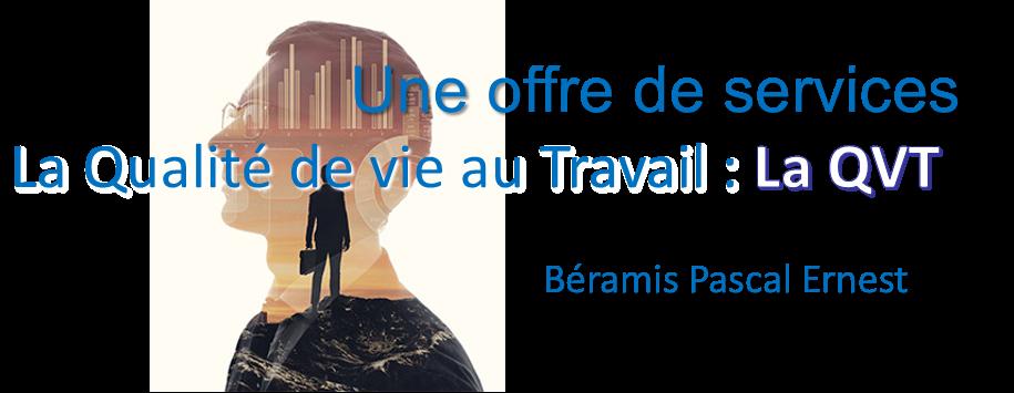 Béramis Pascal Ernest